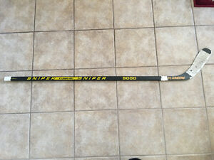 Sniper Hockey Stick