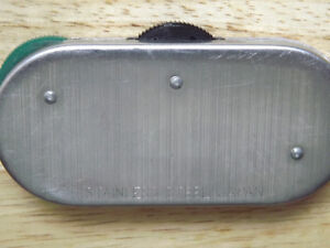 FS: 1962 Umpires Professional Stainless Steel Pitch Counter London Ontario image 2