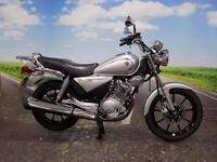 Yamaha YBR125 Custom 2015