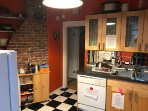 Roommate needed: Short Walk to Dal, Fully Furnished