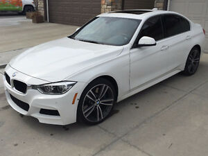 2016 BMW 340i xDrive Lease Takeover $710/Month