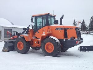 DOOSAN DL200TC-3 0% FINANCING