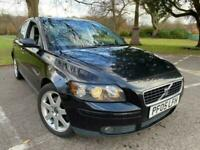 2005 Volvo S40 2.0D SE A GREAT EXECUTIVE SALOON