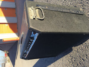 Fender Twin Reverb Silverface Peterborough Peterborough Area image 2