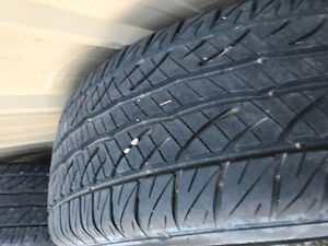 Toyota Tundra Rims and Rubber