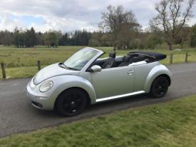 2006 vw beetle convertible tdi 1.9