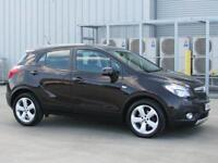 Vauxhall Mokka 1.7CDTi 16v ( 130ps ) FWD Automatic Exclusive