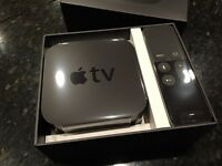 32gb Apple TV unopenbrandnew
