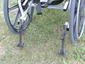 High Quality Tilting Wheelchair Peterborough Peterborough Area image 5