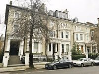 We are happy to offer one bedroom apartment situated in, Redcliffe Gardens, Earls Court, SW10