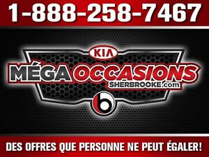 2012 Kia Sorento LX ** AWD / JAMAIS ACCIDENTÉ / BLUETOOTH **