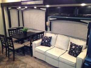 41ft Fifth Wheel For Sale