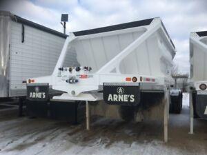 2019 Arne's Cross Gate Hopper Lead, New Gravel
