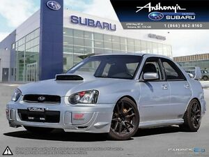 2004 Subaru STI Base