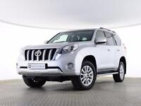 2015 Toyota Land Cruiser 3.0 D-4D Icon 5dr (7 Seat)