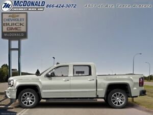2016 GMC Sierra 1500 Denali  - Certified - Navigation -  Leather