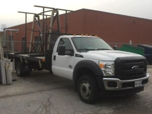 2016 Ford F-550 Other