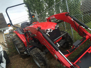 MASSEY FERGUSON FACTORY DIRECT !!! Edmonton Edmonton Area image 2