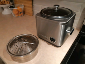8 cup cuisinart rice cooker