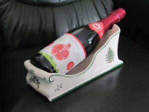 YOUR JOB TO BRING THE WINE?  BRING IT IN STYLE!