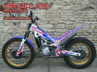 Beta EVO 300cc Factory 4T, 2020 Model, In Stock Now, Unused / Cancelled Order