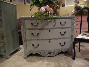 Gorgeous and Ornate Dresser or Sideboard