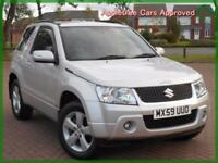 2010 (59) Suzuki Grand Vitara 1.9DDiS SZ4 3 Door
