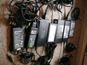 Im selling ac adapter chargers//the universal $25