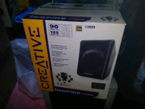 Creative Inspire P7800 7.1  Speakers