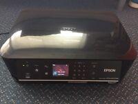 Epson Stylus Wireless Printer / Scanner / USB / Memory Card - OFFERS CONSIDERED