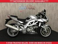 SUZUKI SV1000S SV 1000 SK4 V-TWIN SPORTS TOURER MOT OCT 2018 2006 55