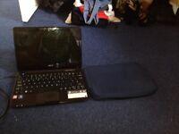 Aspire one mini-laptop