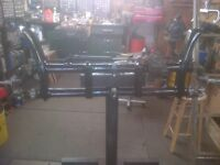 rebuilt front ball joint adjustable beam for sale