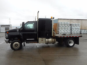 2005 GMC C5500 Other
