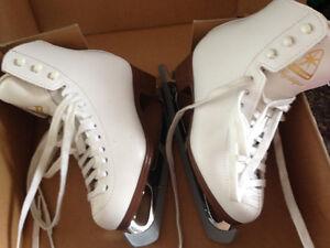 Jackson figure skates (kids)