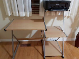 WorkStation / Computer Table