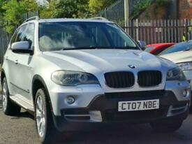 image for 2007 BMW X5 3.0d SE Auto 4WD 5dr SUV Diesel Automatic