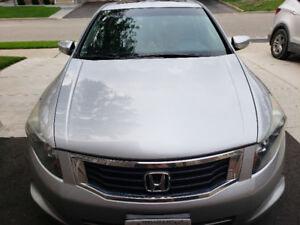2010 Honda Accord Car for sale