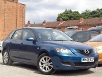 Mazda Mazda3 2008 1.6D TS2***CHEAP TO RUN + GRAB A BARGAIN***