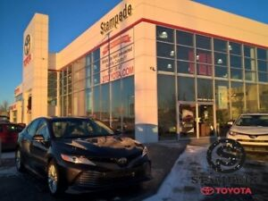 2018 Toyota Camry XSE V6  - Low Mileage