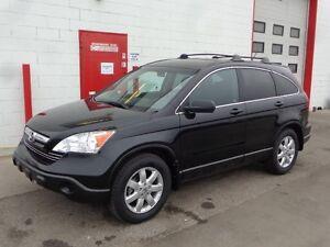 2007 Honda CR-V EX AWD ~ 143,000kms ~ Sunroof ~ $11,888