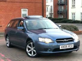 image for 2005 Subaru Legacy 2.5 i SE Sports Tourer 5dr Estate Petrol Automatic
