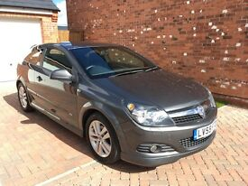 Vauxhall Astra SXI 1.6 petrol - heated leather seats