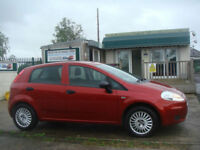 Fiat Grande Punto 1.2 Active GREAT FIRST CAR FSH