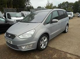 2011 FORD GALAXY TITANIUM TDCI POWERSHIFT AUTOMATIC MPV DIESEL