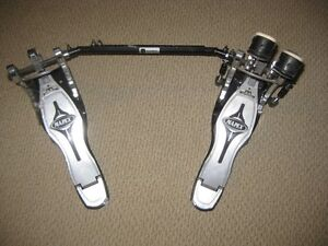 Mapex Double Kick Pedal