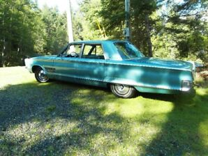For sale,  1966, Chrysler 300, excellent condition,