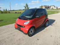 2006 Smart Fortwo Pulse 42C Coupe (2 door)