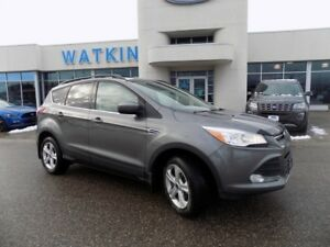 2013 Ford Escape SE ECOBOOST LEATHER