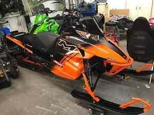 2014 Arctic Cat M8000 Ltd.